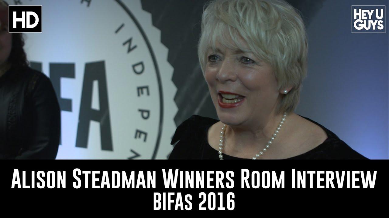 Alison Steadman Nude the 2016 british independent film awards interviews & full