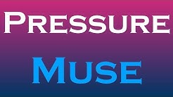 Pressure (Muse) – Bilingual (English/German) Karaoke Video (Englisch/Deutsch)