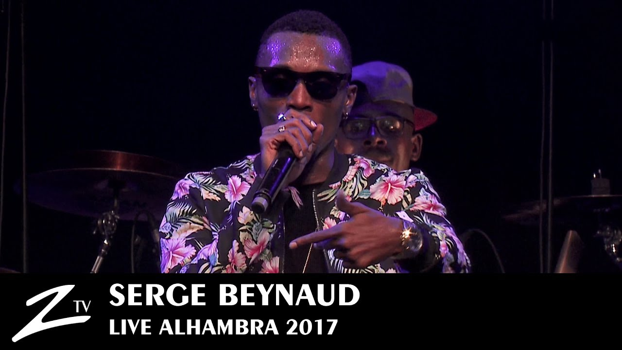 serge beynaud karidjatou video
