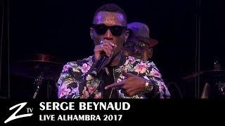 Serge Beynaud - Karidjatou & Akrakabo - Alhambra Paris 2017 - LIVE HD