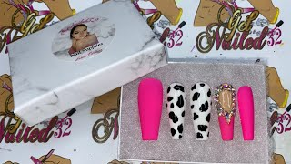 How To Make Press On Nails To Sell   Press On Nails   DIY Press On Nails