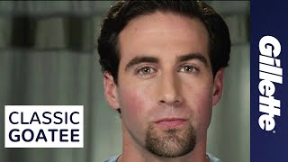 Video Goatee Styles: How to Shave a Classic Goatee | Gillette download MP3, 3GP, MP4, WEBM, AVI, FLV Juli 2018