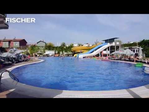 Hotel FUNTAZIE KLUB GARDENIA BEACH - Turecká Riviéra