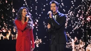 Watch Alex  Sierra All I Want For Christmas Is You video