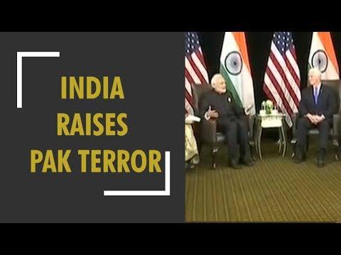 India raises Pak terror with India in US-India talks
