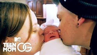 Meet Vaeda | Teen Mom OG (Season 8) | MTV