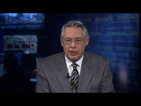 Juan González Was at Bernie Sanders