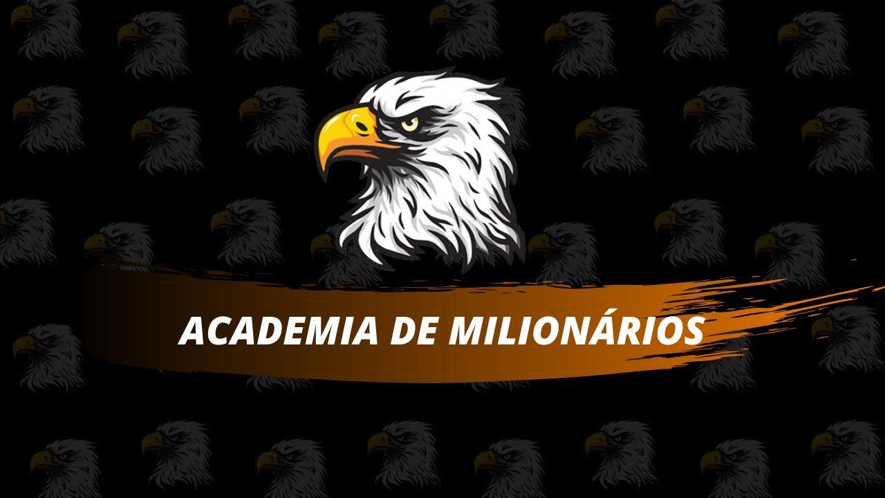academia de milionários entrar