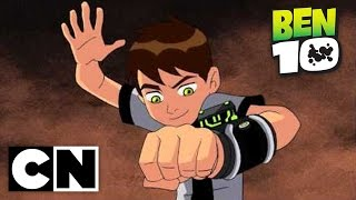 Ben 10: Ultimate Alien - Coolest Moments #2