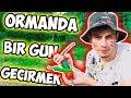 Download İLKEL ORMANDA 1 GÜN HAYATTA KALMAK