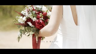 Nikola & Michal Wedding Video   Svatební klip