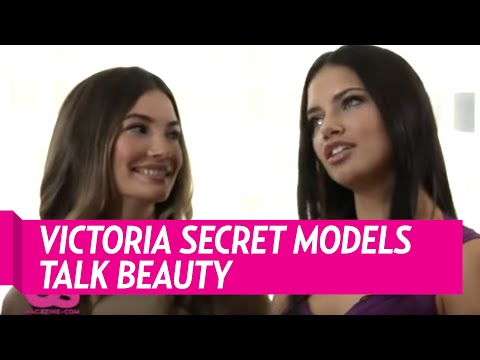 Victoria's Secret Models: The Naughtiest Things We Eat After from YouTube · Duration:  4 minutes 9 seconds