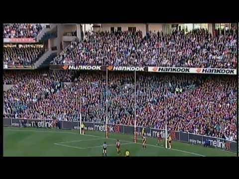AFL 2004 Grand Final Port Adelaide Vs Brisbane
