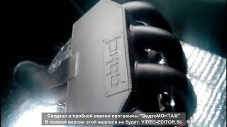 Установка впускного коллектора 'ресивера' PBK на гранту с ГБО