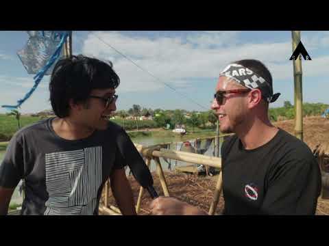 YEASAYER: Wonderfruit Radio Interview