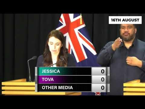 McBlog: Face the Media - Tova or Jessica