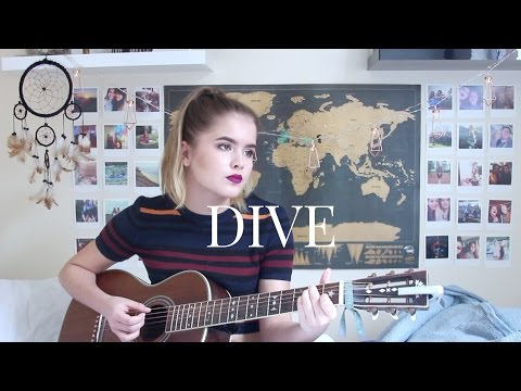 Dive - Ed Sheeran / Cover by Jodie Mellor