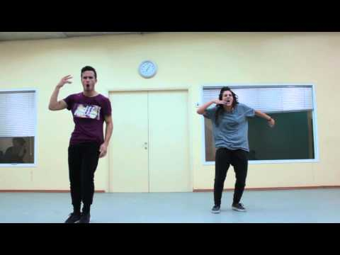 Cypress Hill ft. Marc Anthony - Armada Latina | Dance | BeStreet