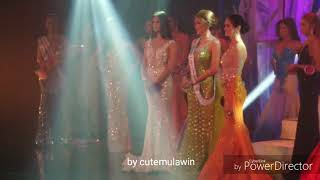 Miss Amazing Philippines 2017 Crowning moments