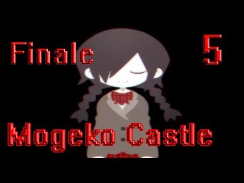 Mogeko Castle 5 FINALE: ONI-CHAAAAAAN