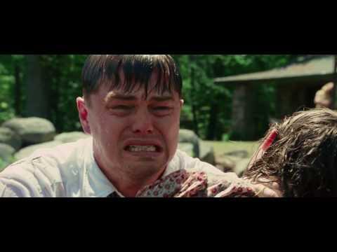 Shutter Island 2010 - Crying Scenes World School