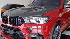 BMW X5 M Customization !!!