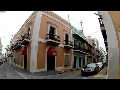 Copy of Old San Juan after Hurricane Maria