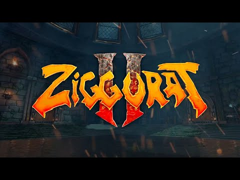 Ziggurat 2 gameplay |
