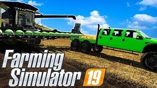the great olympic farming triathlon farming simulator 19 gameplay roleplay farm races