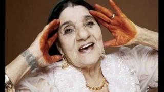 """Cheikha Rimitti - Nouar (une  legende)  """"rimitti   rimitti"""""""