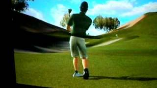 Tiger Woods PGA Tour 09 All-Play Double Eagle