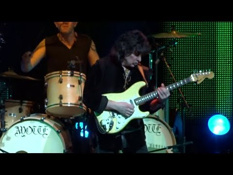 Ritchie Blackmore's Rainbow - Live In Moscow (08.04.2018) FULL SHOW - MULTICAM - HD