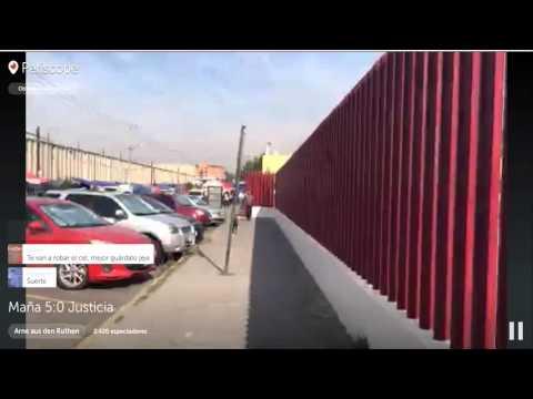 Arne aus den Ruthen: Maña 5:0 Justicia