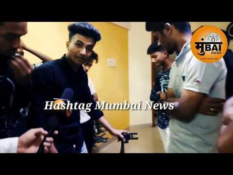 Danish Zehen | Hashtag Mumbai News