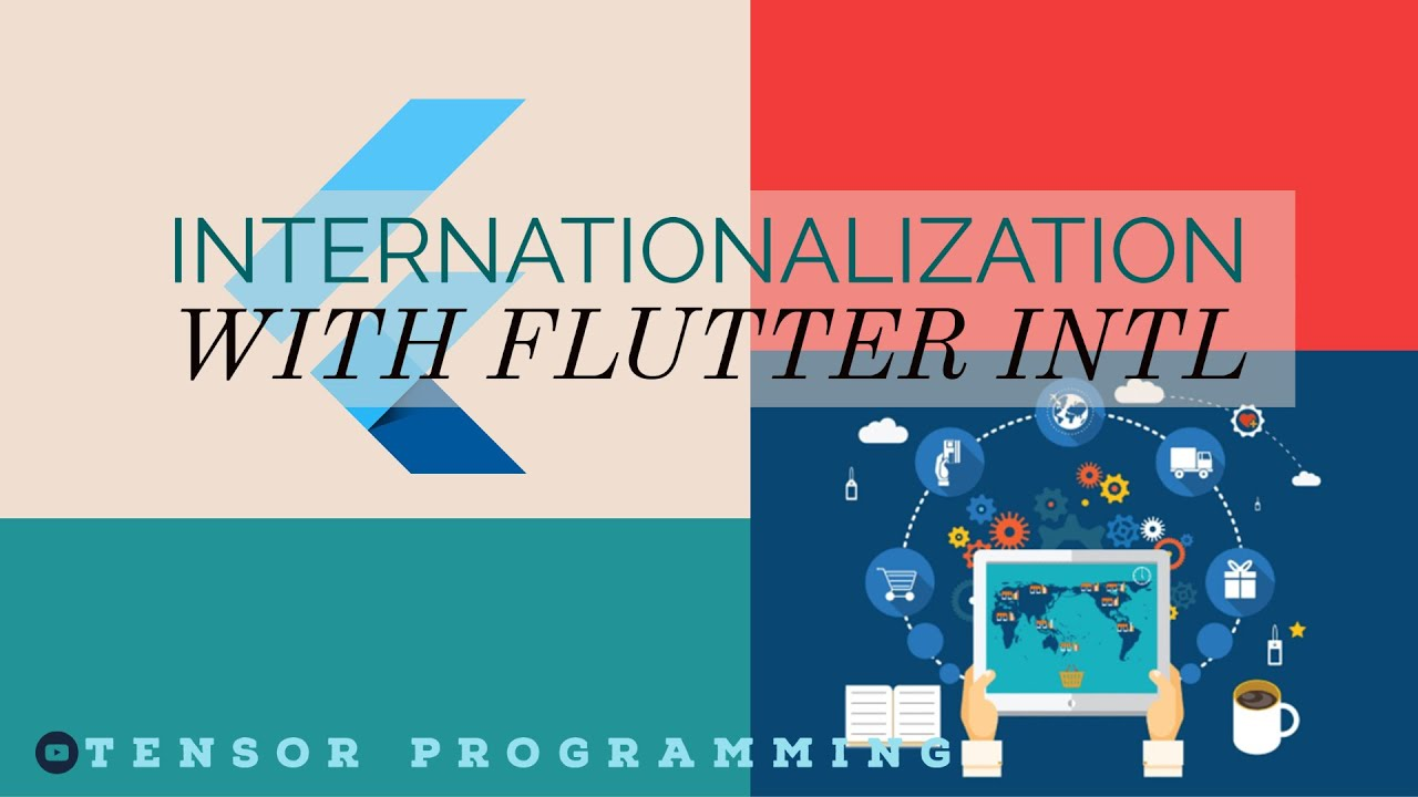 Download Streamlining Internationalization with Flutter Intl