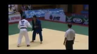 John Baylon - 25th Southeast Asian Games