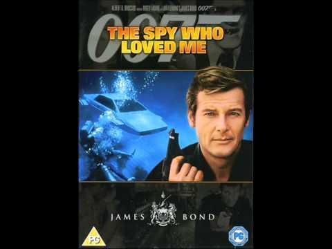 The Spy Who Loved Me - Bond 77 HD