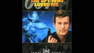 The Spy Who Loved Me - Bond 77 HD