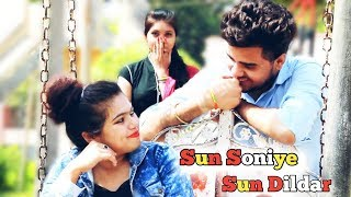 Download lagu Sun Soniye Sun Dildar Song l Khuda Ki Inayat Hai l Heart Touching Video l Sad Love Story