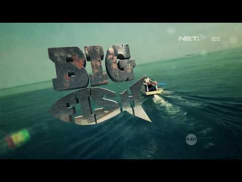 Big Fish Eps. 05 - Tim Sea Catcher VS Tim Sea Boss