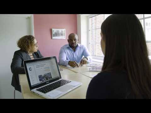 An introduction to the Procurement and Supply Chain Management MSc at Cranfield