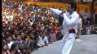 DARU IN COLLEGE SHOW BY SHANKAR SAHNEY live..