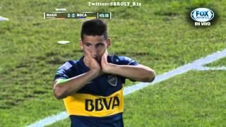 River Plate vs Boca Juniors 1 - 0 (Relato Mariano Closs) Copa Libertadores 2015 IDA Gol de Sanchez