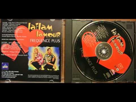 Frequence Plus- Laflam Lamour- île Maurice...l'album.