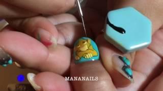 nail.