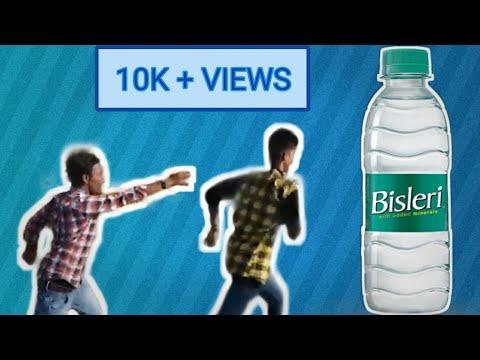 Bisleri Mineral Water Ad