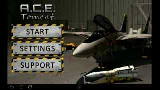 A.C.E. Tomcat Android GamePlay (HD)