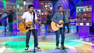 VS no Raul Gil em HD (07/05/11) - Jack Soul Brasileiro