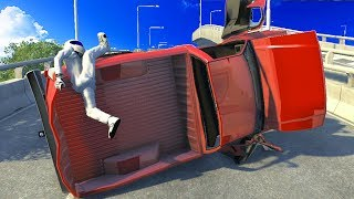 STIG The Road Hooligan Crash Stories Beamng Drive