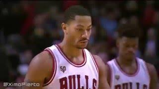 Detroit Pistons vs Chicago Bulls   Overtime Highlights   December 18, 2015   NBA 2015 16 Season